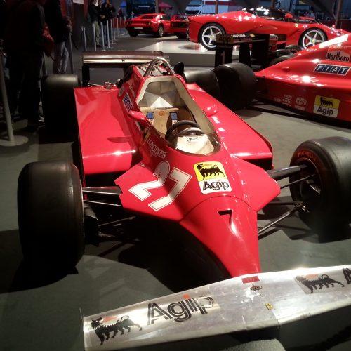 Ferrari-BeB