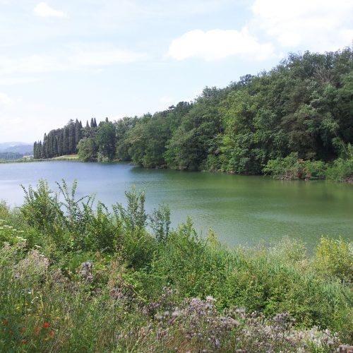 Panorama-Mugello-Lago