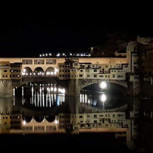 Ponte-Vecchio_Night